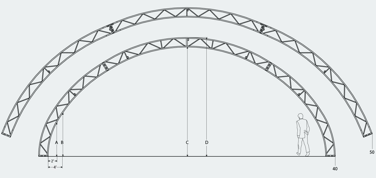 Pre Engineered Buildings, Steel Frame Buildings, Fabric Building Provider